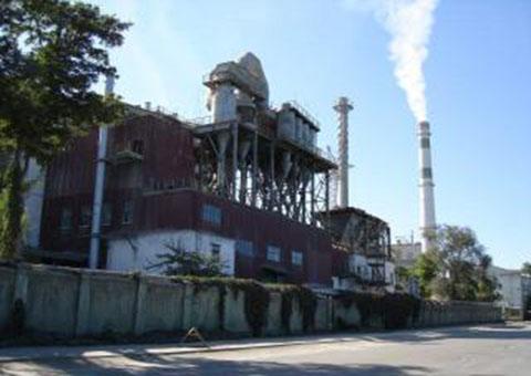 Промышленные предприятия Каменского изменили объемы выпуска продукции  Днепродзержинск