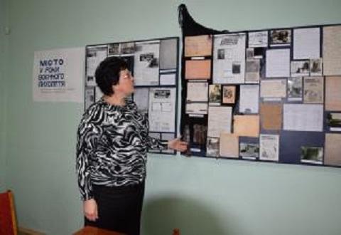 День Победы в архивном управлении Каменского встречают выставкой Днепродзержинск