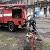 Спасатели ГПСЧ № 35 взяли участие в объектовых тренировках