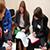 Молодежь Каменского работала над  развитием организаторских способностей