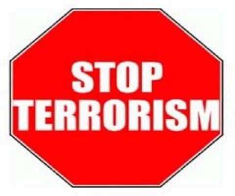 Каменчанам напомнили о действиях в случае террористической угрозы Днепродзержинск