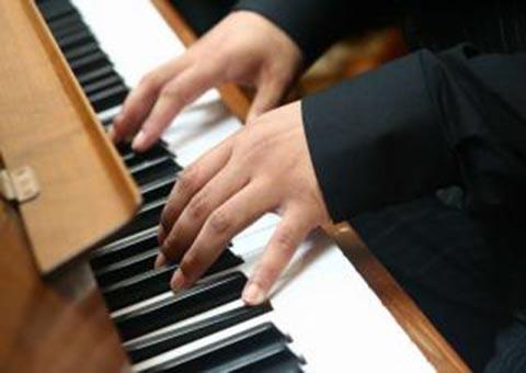 В Каменском дадут старт V городскому фестивалю для детей «Волшебный мир музыки» Днепродзержинск
