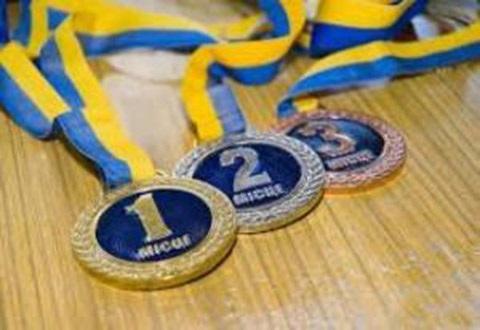 Спортсмены Каменского завоевали на пятом чемпионате мира по «Козацькому двобою» 16 наград Днепродзержинск