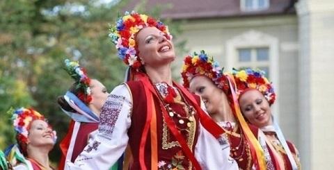 Каменчан приглашают на этнофестиваль Днепродзержинск