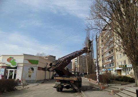 фото: каменское.укр Днепродзержинск