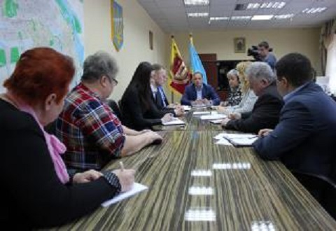 Для жителей Каменского снизят тарифы на квартплату Днепродзержинск