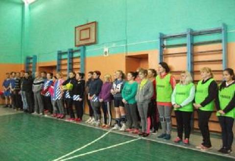 В Каменском прошел областной волейбольный турнир Днепродзержинск