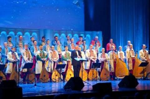 Рождество в Каменском будут встречать с уникальным музыкальным коллективом Днепродзержинск