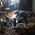 В Каменском в результате пожара пострадала пенсионерка