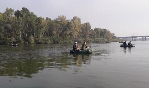 Любители рыбалки г. Каменское провели соревнования  Днепродзержинск