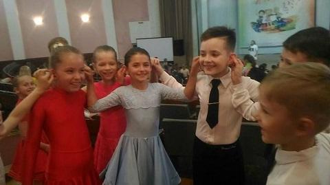 «Лето-fest» продолжает радовать детей г. Каменское Днепродзержинск