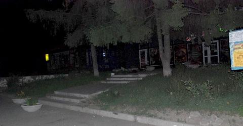 Пьяный водитель в Каменском совершил ДТП с участием одного автомобиля Chery Днепродзержинск
