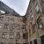 На здании горсовета г. Каменское сбивали ледяные наросты