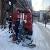 На «ДМК» г. Каменское спасатели провели противоаварийную объектовую тренировку
