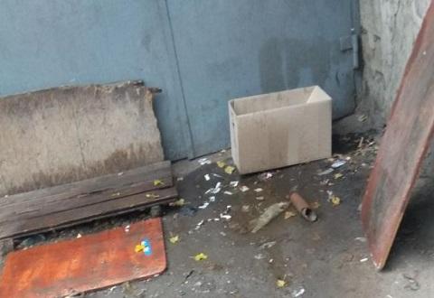 Полиция Каменского раскрыла тяжкое преступление Днепродзержинск