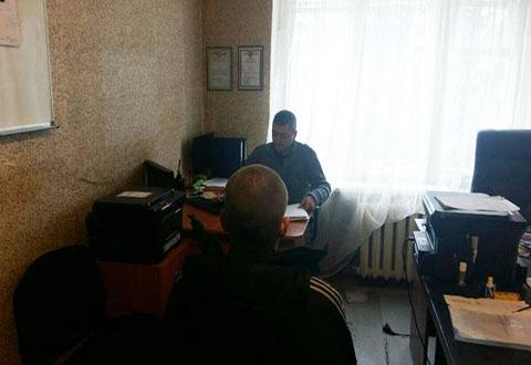 фото:dp.npu.gov.ua Днепродзержинск