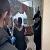 Спасатели ГПСЧ № 8 г. Каменское оказали помощь в открытии дверей квартиры