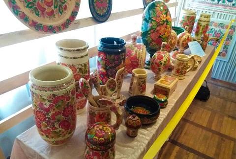 В г. Каменское завершился «Мамай-fest» Днепродзержинск
