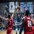 Команда баскетболистов «Прометей» г. Каменское стала победителем битвы лидеров в  Днепре