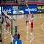 Женская команда «Прометей» г. Каменское победила во второй встрече запорожскую «Орбиту»