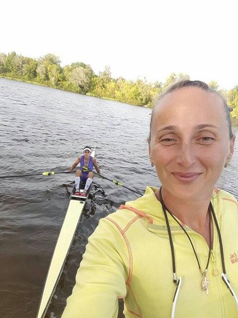 Двукратным чемпионом страны стал «академист» из Каменского Днепродзержинск