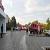 В Каменском на базе ТРЦ «Dmart» провели пожарные учения