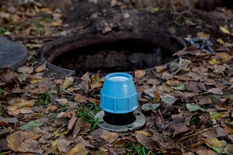 Участок водопровод на левобережье г. Каменское  модернизировали в аварийном порядке Днепродзержинск