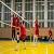 Каменские волейболистки завершают выступления 2019 года первым поражением