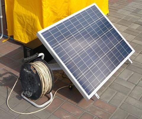 В Каменском представили технологию и продукцию энергосбережения Днепродзержинск