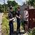 Спасатели ГПСЧ г. Каменское предупреждают местных  жителей