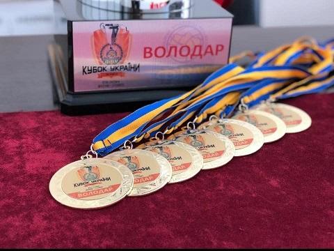 В Каменском пройдет День влюбленных в волейбол Днепродзержинск