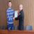 Полиция Каменского рассказала о задержании вооруженных грабителей