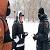 Спасатели г. Каменское провели с волонтёрами профилактическое мероприятие