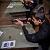 В городе Каменское для старшеклассников провели турнир по стрельбе
