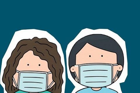 У двух жителей Каменского тест на коронавирус оказался положительным Днепродзержинск