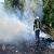 В Каменском районе ликвидировали возгорание хозяйственной постройки