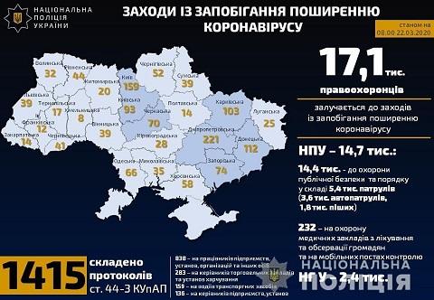 Каменская полиция проводит проверку общественного транспорта Днепродзержинск