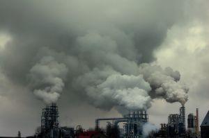 Днепропетровские предприятия стали меньше загрязнять окружающую среду Днепродзержинск