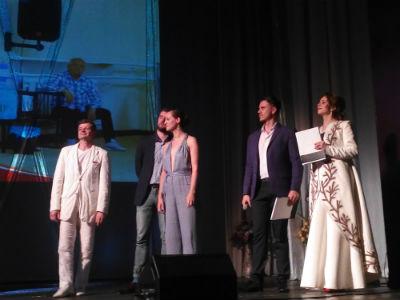 Отголоски фестиваля «Классика сегодня» в Каменском Днепродзержинск