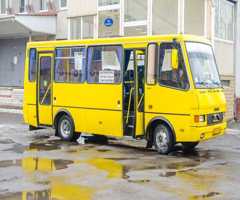 Автобусы междугороднего следования в Днепродзержинск протестировали на работу  Wi-Fi Днепродзержинск