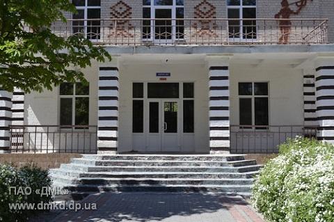 «Лесная сказка» меткомбината г. Каменское ведет подготовку к первому заезду детей  Днепродзержинск