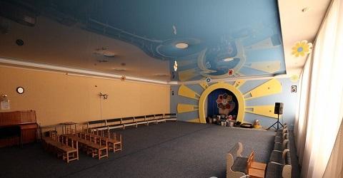 Каменский «Центр развития ребенка № 36» провел подготовку к началу учебного года Днепродзержинск