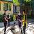 В Каменском сотрудники ГСЧС и полиции провели профилактический рейд