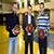 Депутат горсовета Каменского вручил секции баскетбола мячи