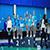 """Спортсмены  ДЮСШ № 4 г. Каменское стали призерами Международного турнира """"Звезды над Бугом"""""""