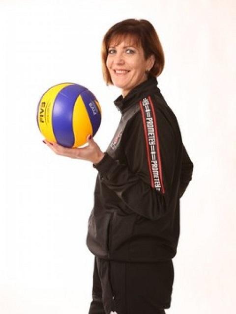 Тренера ВК «Прометей» г. Каменское отметили за значительный личный вклад в развитие украинского волейбола  Днепродзержинск