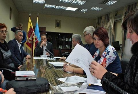 О приоритетах охраны здоровья говорили в Каменском Днепродзержинск