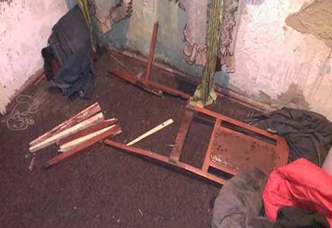 В Каменском задержали рождественского убийцу из Днепра Днепродзержинск
