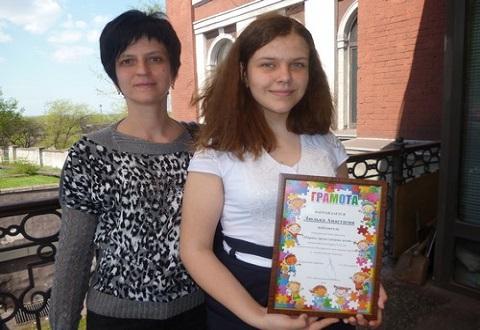 На ПАО «ДМК» г. Каменское подвели итоги конкурса детского рисунка Днепродзержинск