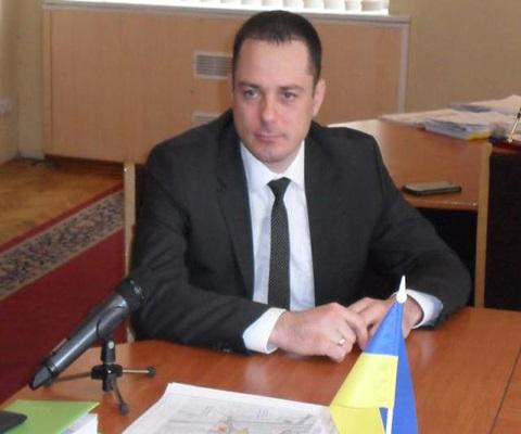 Мэр г. Каменское отчитался за 2017 год Днепродзержинск